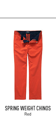 Blue Chambray Pants