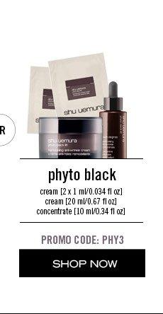 phyto black
