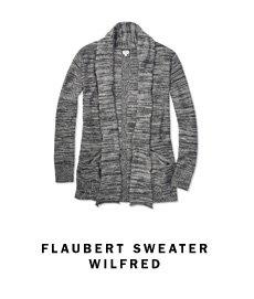 Flaubert Sweater Wilfred
