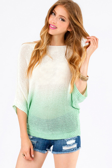 OH MY OMBRE SWEATER 29