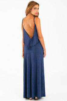 BEYOND THE SEA MAXI DRESS 44
