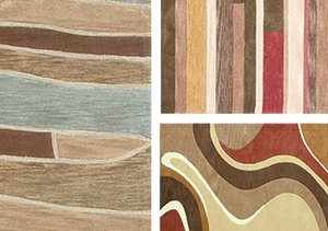 Rugs from Loloi