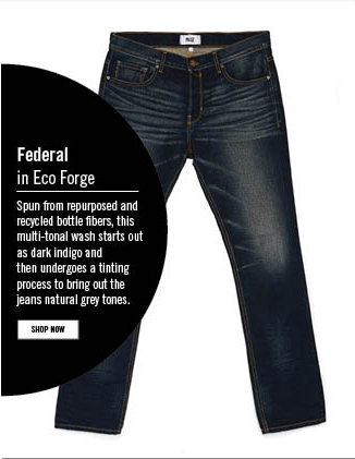 Federal - Shop Now