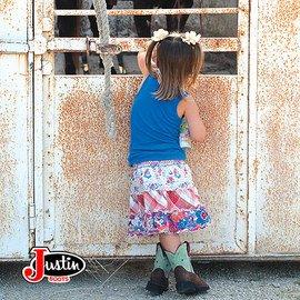 Justin Boots: Kids