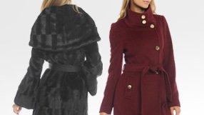Elegant Outerwear