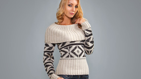 Our Best Sweaters from Chaudry and more