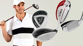 Pre-owned Golf Clubs