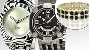 The Watches and Bracelets You Desire