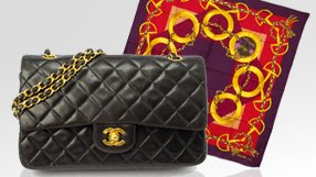 Pre-owned Chanel, Prada and more