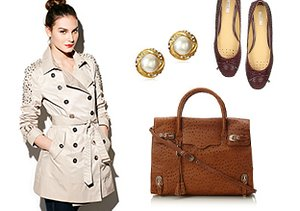 Style Inspiration: Iconic Looks