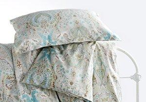 Fine Italian Linens by Errebicasa