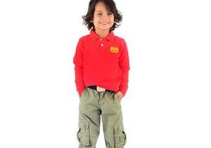 Fall Styles for Boys