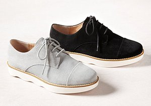 Transitional Style: Shoes for Now