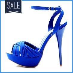Women's Shoes Blowout: Heels