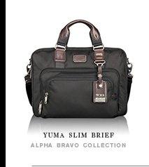Yuma Slim Brief - Shop Now