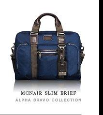 McNair Slim Brief - Shop Now