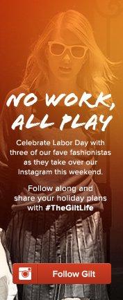 #TheGiltLife