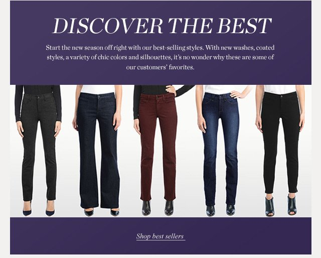 Discover the best