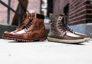 Shop Get Tough: New Boots ft. GBX Shoes