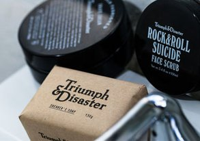 Shop Men's Grooming Essentials