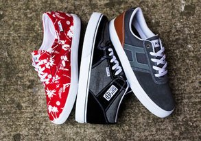 Shop Later, Skater: 50+ Shoes ft. HUF