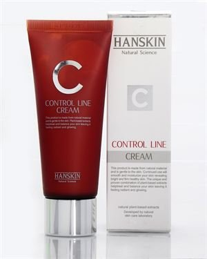 Hanskin Control Line Cream - 40ml