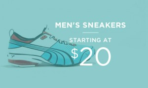 Men's Sneakers Starting At $20 | Shop Now