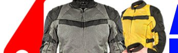 SAVE on new Xelement Motorcycle Textile Jackets for Men and Women