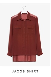Jacob Shirt