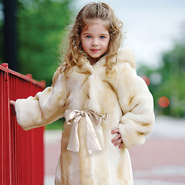 Faux Fur Fashion: Apparel & Accents