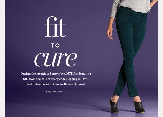 Fit to Cure