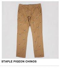 Staple Pigeon Chinos