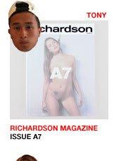 Richardson Magazine A7