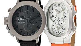 Fine Timepieces