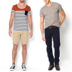 Men's Apparel Sale