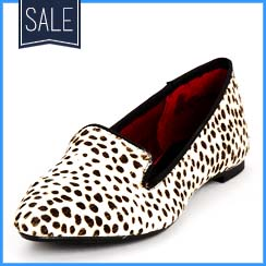 Women's Shoes Blowout: Flats & More