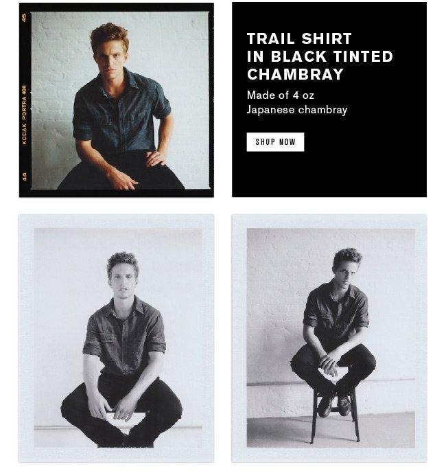 Trail Shirt | Shop Now