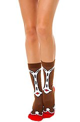 The Cowgirl Sock