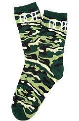 The Pieds Magnifique Socks in Camo