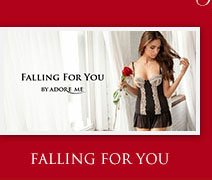 Falling for You collection