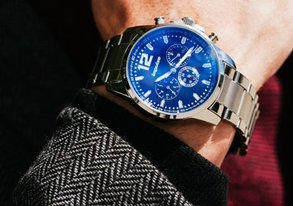 Shop NEW: Timeless Watches ft. Impulse