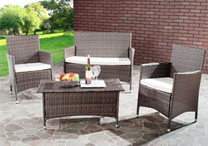 From $169: Safavieh Outdoor Furniture