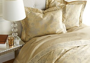 Up to 75% Off: Home Treasures Bedding