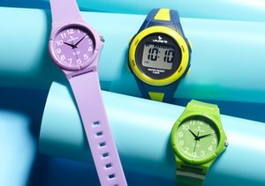 Up to 80% Off: Kids' Watches