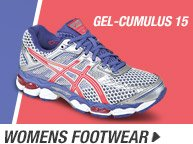 Shop Womens Running - Promo D
