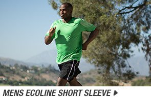 Shop Mens Ecoline Short Sleeve - Promo A