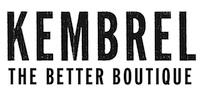 Kembrel Logo