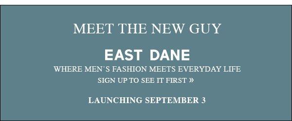 East Dane. >>