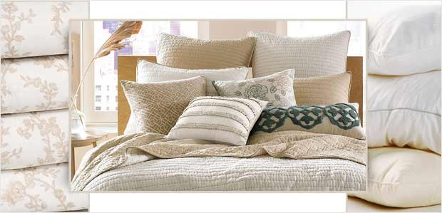 Recipe for a Restful Sleep: Bedding to Unwind In
