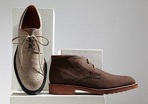 Style 101: The Chukka Boot